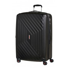 Maleta American Tourister Air Force 1 18G.004 negro 81 cms