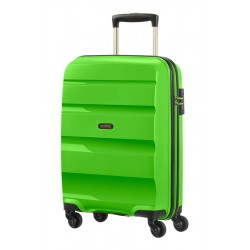 Maleta cabina American Tourister Bon Air 85A.001 pop green 55 cms