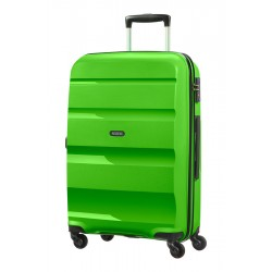 Maleta American Tourister Bon Air 85A.002 pop green 66 cms