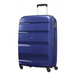 Maleta American Tourister Bon Air 85A.003 azul midnight 75 cms
