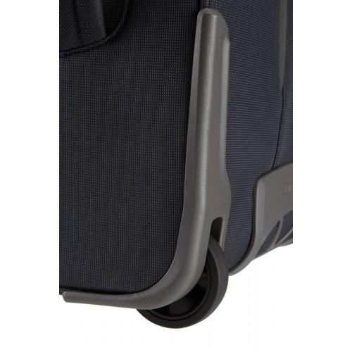 Portatrajes cabina con ruedas samsonite spark negro for 20 x 32 cabina con soppalco