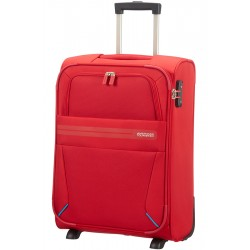 Maleta cabina American Tourister Summer Voyager 29G.001 rojo 55 cms