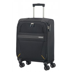 Maleta cabina American Tourister Summer Voyager 29G.002 negro 55 cms