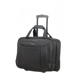 Maletín portadocumentos con ruedas Samsonite Guardit Up 72N.009 negro