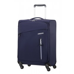 Maleta cabina American Tourister Litewing 38G.002 azul 55 cms