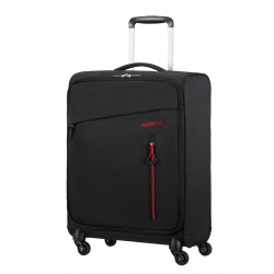 Maleta cabina American Tourister Litewing 38G.002 negro 55 cms