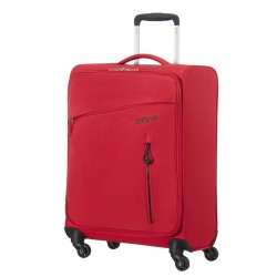 Maleta cabina American Tourister Litewing 38G.002 rojo 55 cms