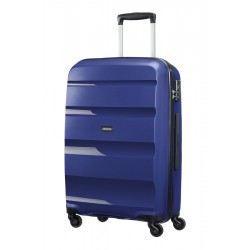 Maleta American Tourister Bon Air 85A.002 azul midnight 66 cms