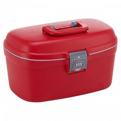 Neceser Roncato Light 500268 rojo