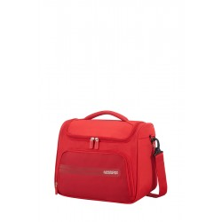 Neceser American Tourister Summer Voyager 29G.008 rojo