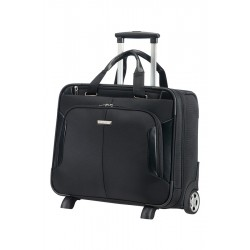 Cartera documentos con ruedas Samsonite XBR 08N.011 negro
